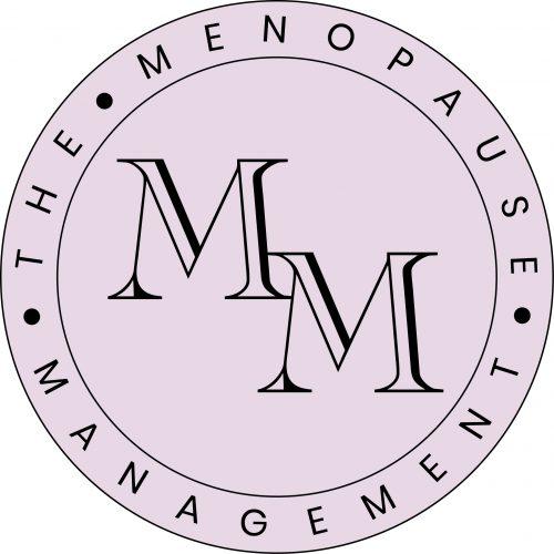 logo design - menopause management